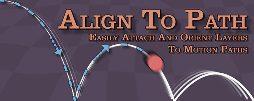 دانلود اسکریپت Align To Path همراه با کرک