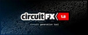 دانلود و آموزش کرک اسکریپت CircuitFX در افتر افکت