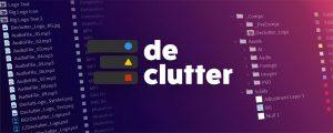 دانلود اسکریپت Declutter برای افتر افکت