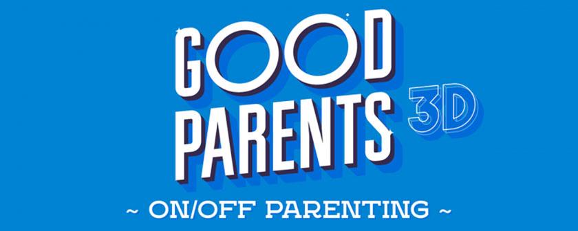 دانلود اسکریپت Good Parents همراه با کرک