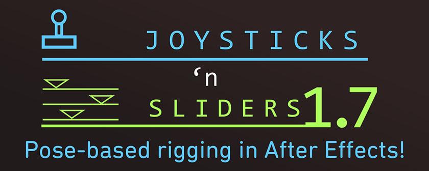 دانلود اسکریپت Joysticks 'n Sliders همراه با کرک