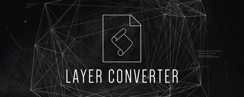 دانلود اسکریپت Layer Converter همراه با کرک برای افتر افکت
