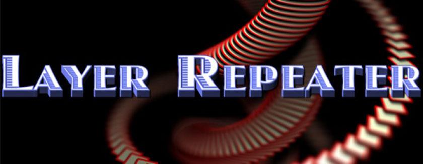 دانلود و کرک Layer Repeater در افتر افکت