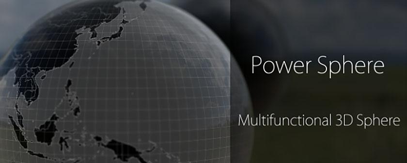 دانلود پلاگین Power Sphere آخرین آپدیت همراه با کرک