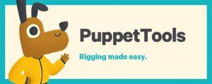 دانلود اسکریپت PuppetTools همراه با کرک در افتر افکت