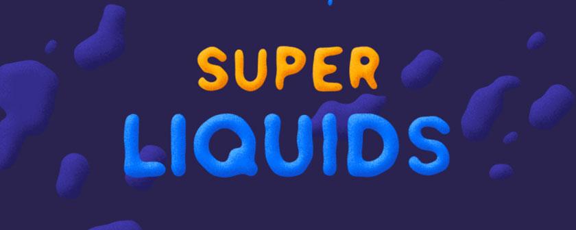 دانلود و کرک اسکریپت Super Liquids در افتر افکت