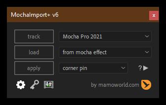 تست کرک اسکریپت MochaImport Plus در افتر افکت
