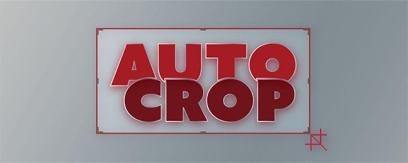 دانلود و آموزش نصب اسکریپت و پلاگین AutoCrop در افتر افکت