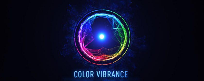 دانلود پلاگین Color Vibrance برای افتر افکت