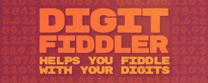 دانلود و آموزش Digit Fiddler ساخت ساعت در افتر افکت
