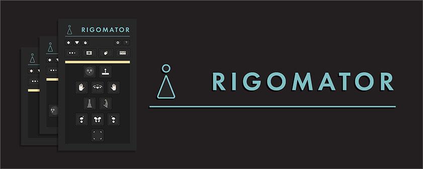 دانلود و آموزش اسکریپت RIGOMATOR در افتر افکت