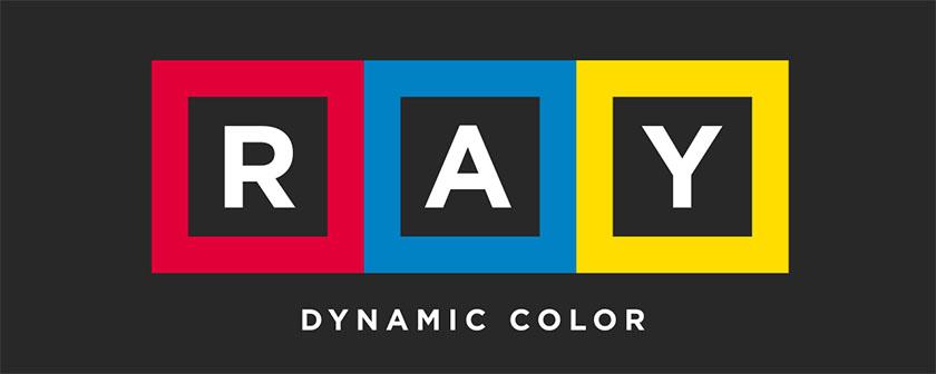 دانلود اسکریپت Ray Dynamic Color در افتر افکت