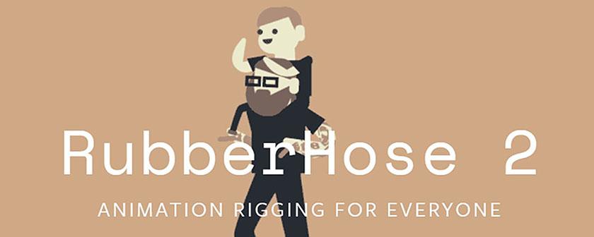 دانلود اسکریپت RubberHose برای افتر افکت