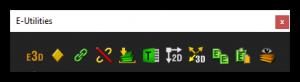 تست کرک اسکریپت E-Utilities در افتر افکت