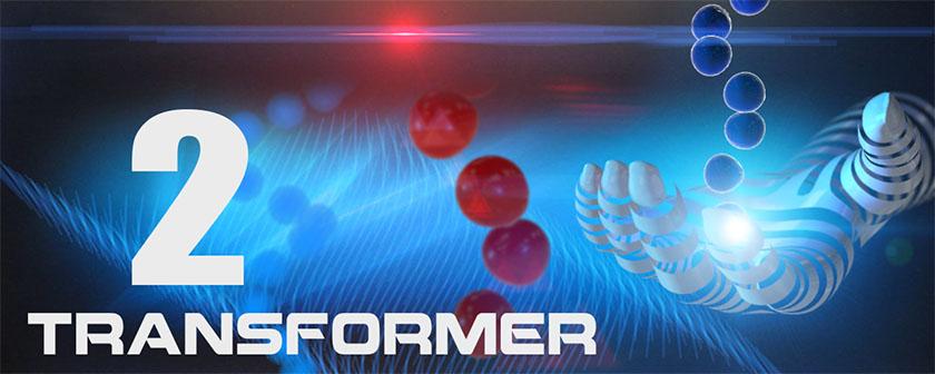 دانلود اسکریپت Transformer برای افتر افکت