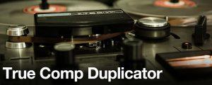 دانلود اسکریپت True Comp Duplicator برای افتر افکت