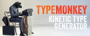 دانلود اسکریپت TypeMonkey برای افتر افکت