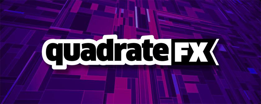 دانلود اسکریپت quadrateFX برای افتر افکت