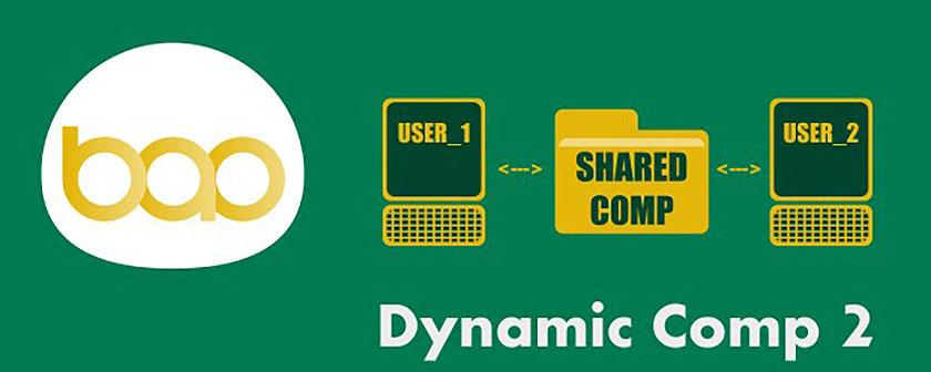 دانلود اسکریپت BAO Dynamic Comp با کرک