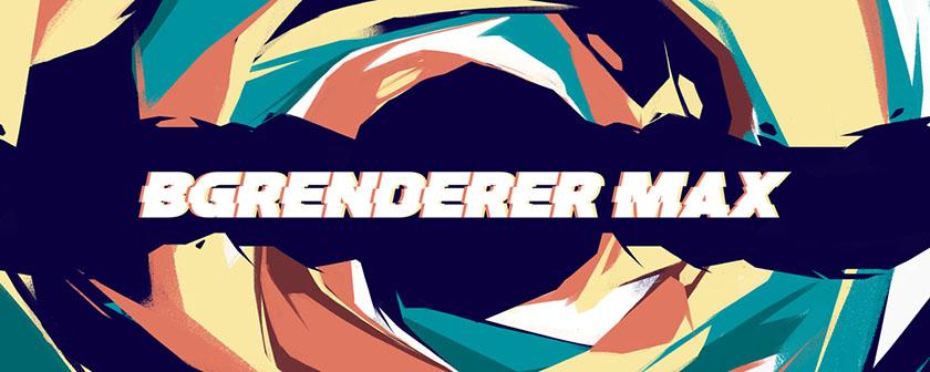 دانلود اسکریپت BG Renderer MAX با کرک