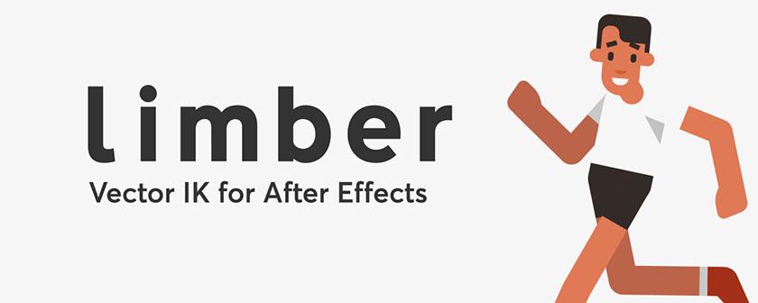 دانلود اسکریپت Limber برای افتر افکت
