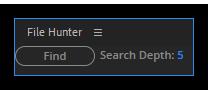 تست کرک اسکریپت File Hunter در افتر افکت