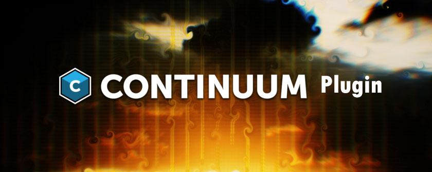 دانلود پلاگین Boris Continuum Complete برای افتر افکت