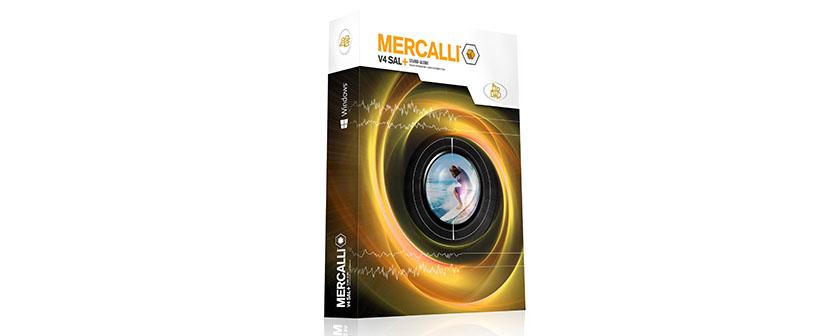 دانلود پلاگین Mercalli برای افتر افکت