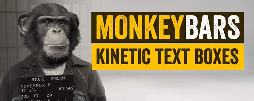 دانلود اسکریپت MonkeyBars برای افتر افکت