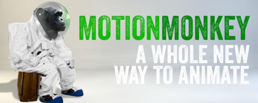دانلود اسکریپت MotionMonkey در افتر افکت