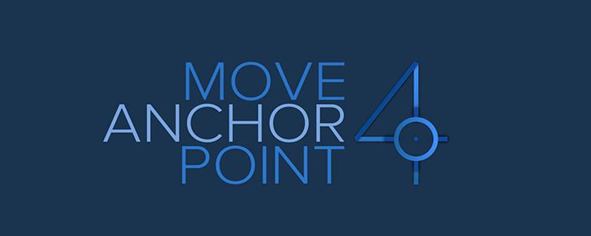 دانلود اسکریپت Move Anchor Point برای افتر افکت