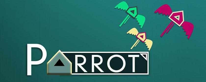 دانلود اسکریپت Parrot برای افتر افکت