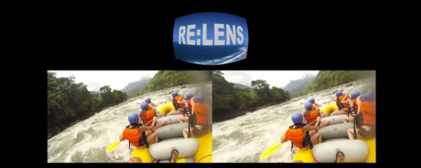دانلود پلاگین RELens برای افتر افکت