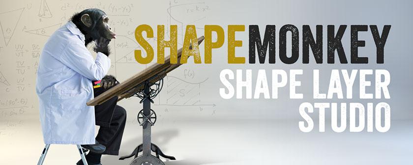 دانلود اسکریپت ShapeMonkey برای افتر افکت