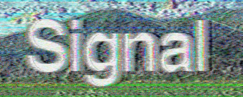 دانلود پلاگین Signal برای افتر افکت