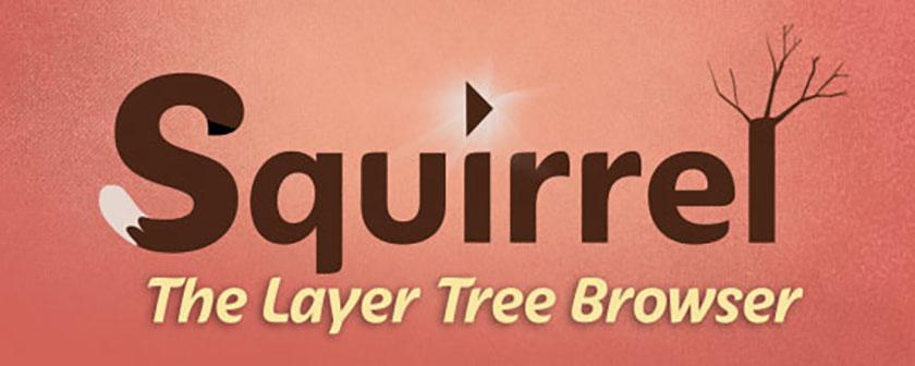 دانلود اسکریپت Squirrel برای افتر افکت