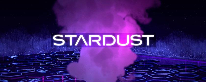 دانلود پلاگین Stardust برای افتر افکت
