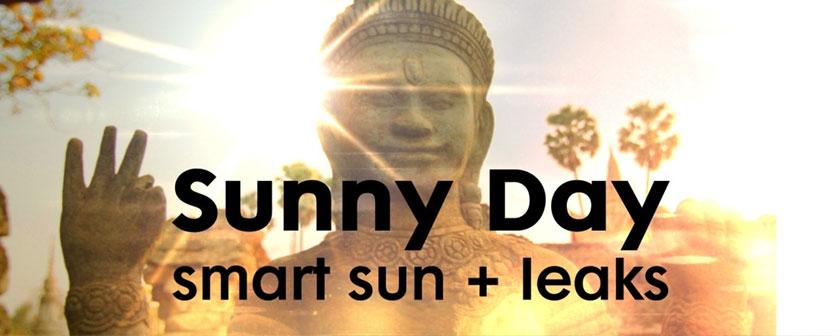 دانلود پلاگین Sunny Day برای افتر افکت