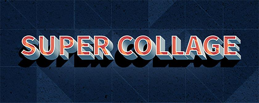 دانلود اسکریپت Super Collage برای افتر افکت