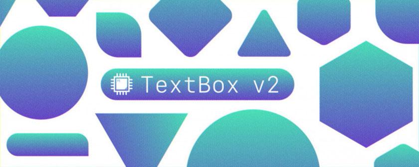 دانلود پلاگین TextBox برای افتر افکت