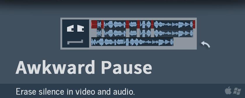 دانلود اسکریپت Awkward Pause برای افتر افکت