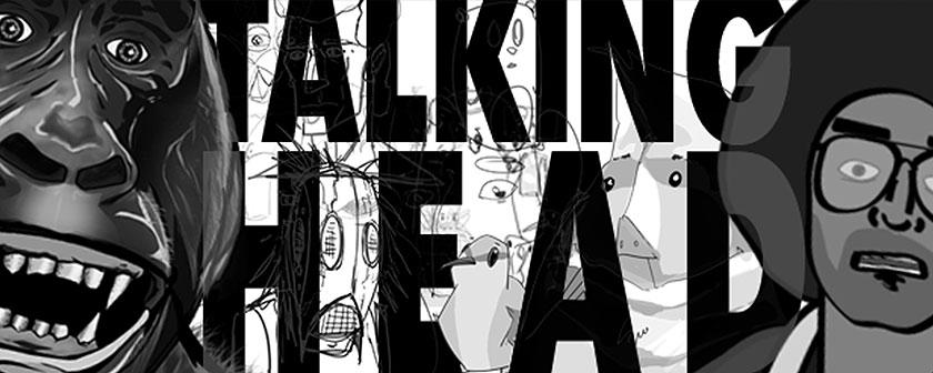 دانلود اسکریپت Talking Head برای افتر افکت