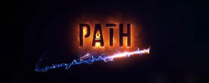 دانلود پریست Path Energizer برای نرم افزار افتر افکت