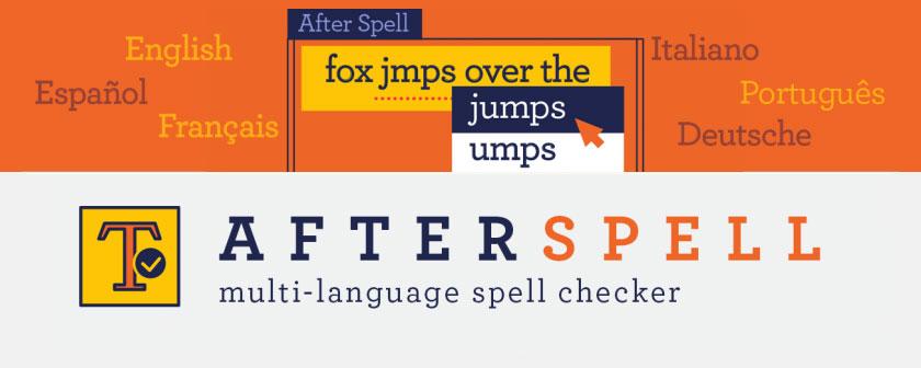 دانلود اسکریپت After Spell برای نرم افزار After Effects