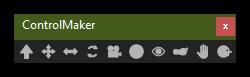 تست کرک اسکریپت ControlMaker برای نرم افزار افتر افکت