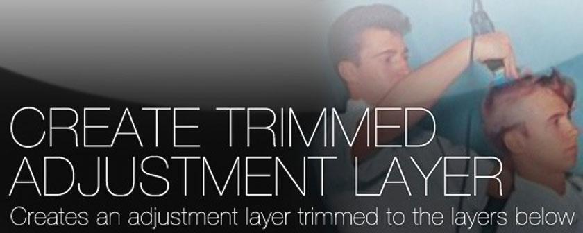 دانلود اسکریپت Create Trimmed Adjustment برای نرم افزار افتر افکت