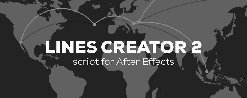 Download and Crack LinesCreator v2.0