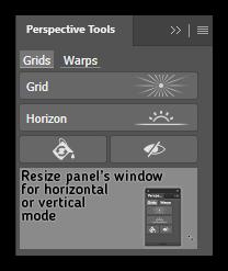 دانلود اسکریپت و پلاگین PerspectiveTools PS برای فتوشاپ