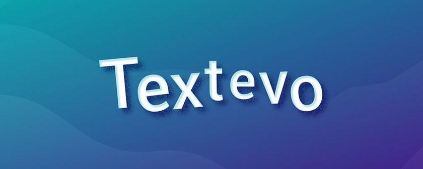 دانلود اسکریپت TextEvo برای نرم افزار After effects
