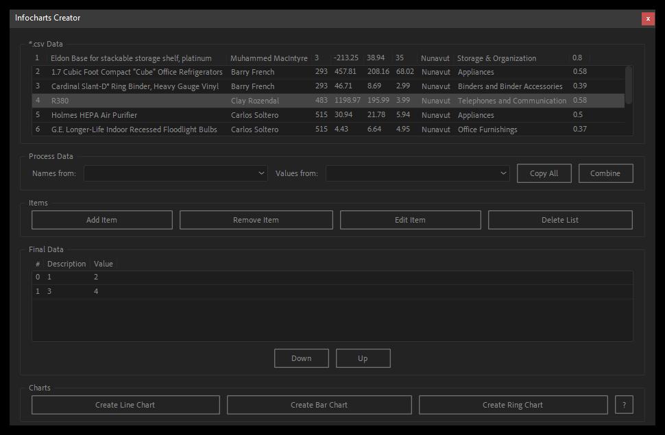 تست کرک اسکریپت Infocharts Creator در نرم افزار After Effects